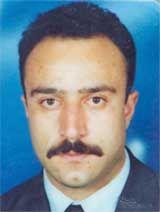 Ali İhsan Güçlü