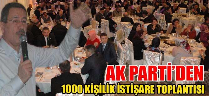 1000 KİŞİLİK İSTİŞARE galerisi resim 1