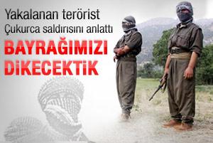 PKK Çukurca saldırısının hedefini itiraf etti