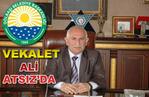 VEKALET ALİ ATSIZDA
