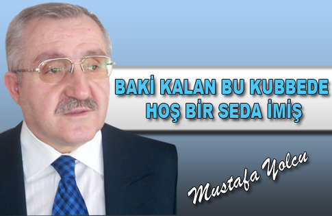 Mustafa Yolcu