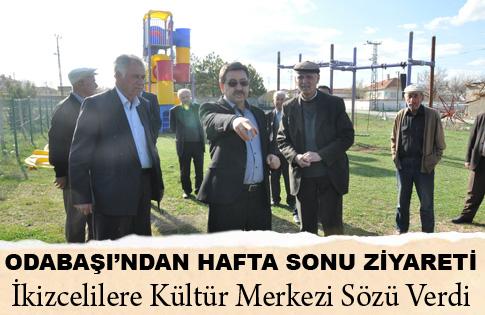 İkizceye Kültür Merkezi