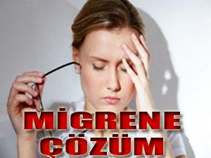 Migren Tedavisinde Kalıcı Çözüm
