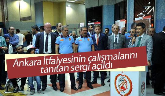İTFAİYE HAFTASI
