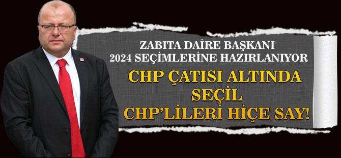 CHP'li isimden sert eleştiri; 'Herkes haddini bilecek'