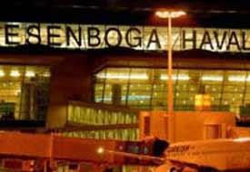 Esenboğa Havaalanının ismi değişiyor!