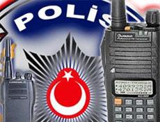 Ankarada polisten oyunlu trafik eğitimi