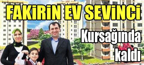 HEVESLERİ KURSAKLARINDA KALDI