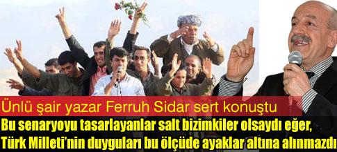 PKK Şöleni