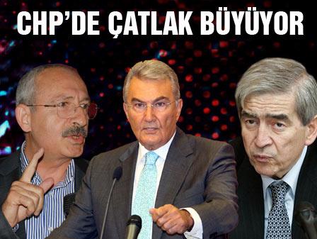 CHP içindeki son savaş