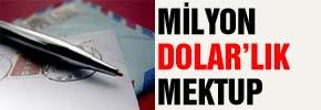 Milyon Dolarlık mektup