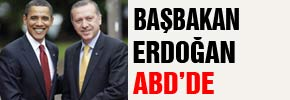 Başbakan Erdoğan ABDde