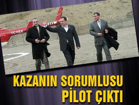 Yazıcıoğlunun ölüm nedeni ile ilgili rapor tamamlandı
