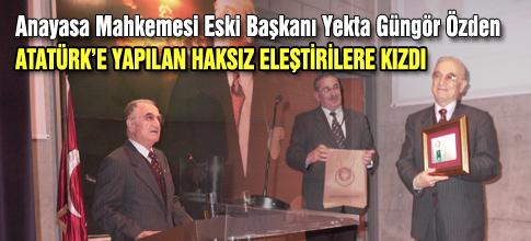 """""""Büyük Atatatürk bizim için her şeydir"""","""