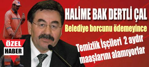 HALİME BAK DERTLİ ÇAL