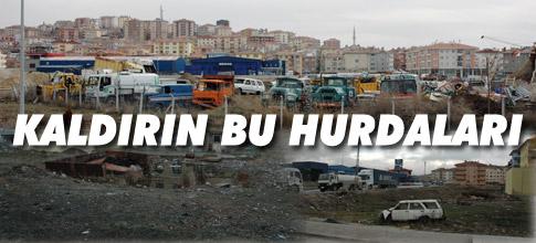 KALDIRIN BU HURDALARI
