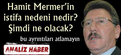 UFUKTA AKP'Mİ VAR?