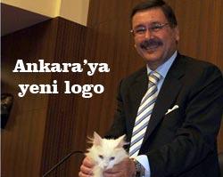 Ankaraye yeni logo