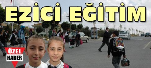 EZİCİ EĞİTİM