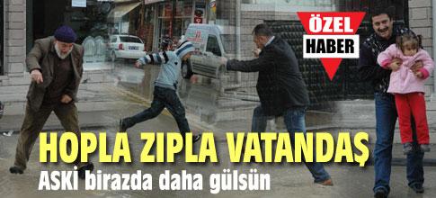 HOPLA ZIPLA VATANDAŞ