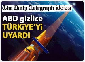 İngiliz gazetesinin Türkiye iddiası