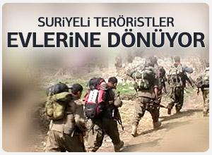 Suriye ile Türkiye arasında PKK tasfiye planı