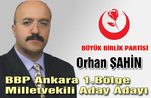 Orhan Şahin