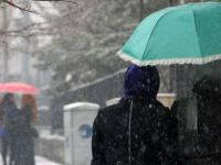 Meteoroloji'den 4 kritik uyarı birden