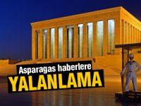 Anıtkabir'de plan değişikliği iddiaları