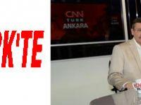 BAŞKAN GÖKÇEK, CNN TÜRK'TE