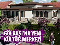 Bağiçi ve Tulumtaş Mahallerine Kültür Merkezi