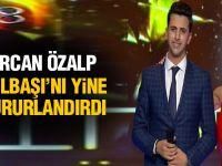 Ercan Özalp Rising Star'a devam edecek