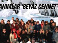 Hanımlar lokalinden Pamukkale'ye gezi