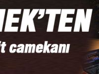 HALK EKMEK'TEN, 210 ENGELLİYE SİMİT CAMEKANI