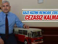 Özel halk otobüslerine ceza