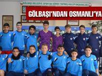 GÖLBAŞI BELEDİYESPOR'DAN OSMANLISPOR'A TRANSFER