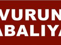 VURUN ABALIYA