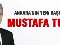 Ankara'yı bundan sonra o isim yönetecek