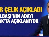 AK Parti'nin Gölbaşı adayı açıklanacak mı?