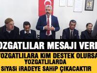 Şimşek'ten Gölbaşı Yozgatlılar Derneğine ziyaret