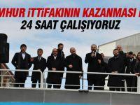 """Selim Akceylan; """"24 saat çalışıp, Gölbaşı'nda kazanacağız"""""""