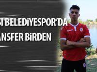 Gölbaşı Belediyespor'da transfer