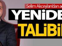 Selim Akceylan'dan açıklama
