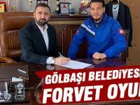Gölbaşı Belediyespor'dan transfer atağı