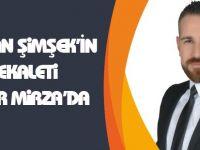 Gölbaşı Belediye Başkanı Ramazan Şimşek izne ayrıldı