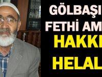 Fethi Duruay vefat etti