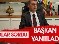 Başkan Ramazan Şimşek'ten Dersimiz: Yerel Yönetimler