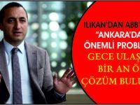 Murat Ilıkan'dan gece ulaşımında önemli açıklama