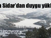 Ferruh Sidardan duygu yüklü şiir