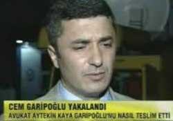 Cem Gaipoğlunun avukatı ne dedi